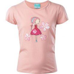 T-shirty chłopięce: BEJO T-shirt dziecięcy Little KDG Blossom r. 110