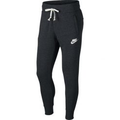 Spodnie Nike NSW Heritage Jogger (928441-010). Czarne joggery męskie Nike, z bawełny. Za 183,99 zł.