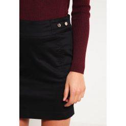 Spódniczki: Morgan JALIA  Spódnica ołówkowa  noir