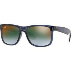 Okulary przeciwsłoneczne męskie: Ray-Ban – Okulary Justin Classic