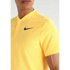Koszulki polo: Nike Golf ARORCT Tshirt z nadrukiem laser orange/black