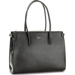 Torebka FURLA - Pin 942222 B BLS0 B30 Onyx. Czarne torebki klasyczne damskie Furla, ze skóry. Za 1179,00 zł.