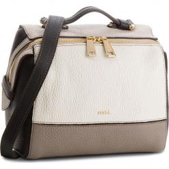Torebka FURLA - Excelsa 963620 B BOO6 VHK Vaniglia d/Petalo/Sabbia b. Czarne torebki klasyczne damskie marki Furla. W wyprzedaży za 1359,00 zł.