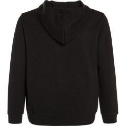 Bejsbolówki męskie: Element VERTICAL Bluza z kapturem flint black