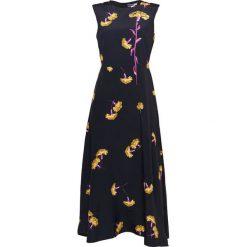 Długie sukienki: Sportmax Code ALEXIA Długa sukienka nero