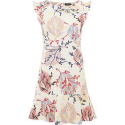 MAX&Co. PALAZZO Sukienka letnia white pattern. Czerwone sukienki letnie marki MAX&Co., m, z elastanu. Za 979,00 zł.
