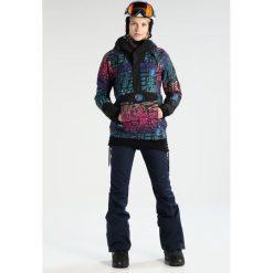 O'Neill FROZEN WAVE Kurtka snowboardowa black. Czarne kurtki damskie narciarskie O'Neill, xs, z materiału. W wyprzedaży za 775,20 zł.