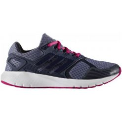 Adidas Buty Duramo 8 W Super Purple /Midnight Grey /Bold Pink 39 1/3. Czarne buty do fitnessu damskie marki Adidas, z kauczuku. Za 219,00 zł.