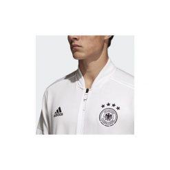 Bluzy dresowe adidas  Bluza Germany adidas Z.N.E. Białe bluzy dresowe męskie Adidas, l. Za 329,00 zł.