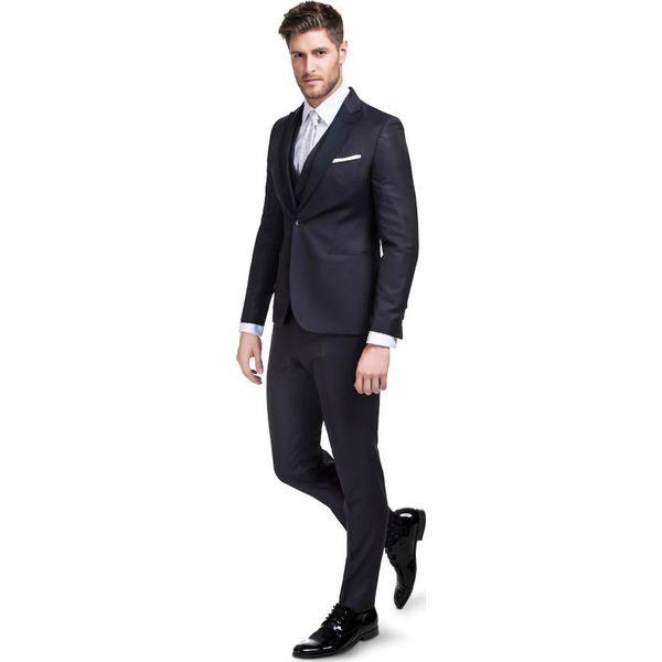 55bf94fe30d2c Białe garnitury męskie - Promocja. Nawet -70%! - Kolekcja wiosna 2019 -  myBaze.com