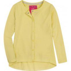 Bluzy dziewczęce: Bluza zapinana na napy dla dziewczynki 9-13 lat