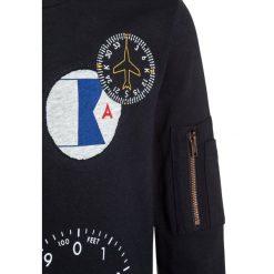 IKKS CARGO Bluzka z długim rękawem navy. Niebieskie t-shirty chłopięce IKKS, z bawełny, z długim rękawem. W wyprzedaży za 127,20 zł.