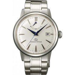 Zegarki męskie: Zegarek męski Orient Star SEL05003W0