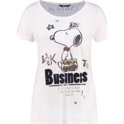 T-shirty damskie: Princess goes Hollywood Tshirt z nadrukiem pearl