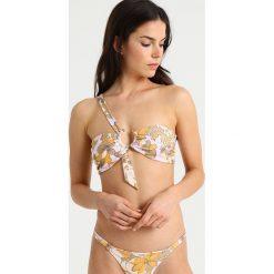 For Love & Lemons HAVANA BANDEAU  Góra od bikini beige. Brązowe bikini For Love & Lemons. W wyprzedaży za 439,20 zł.