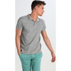 Koszulki polo: Scotch & Soda AMS BLAUW CLASSIC  Koszulka polo grey melange