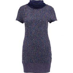 Sukienki hiszpanki: Smash KOLINA Sukienka etui dark blue