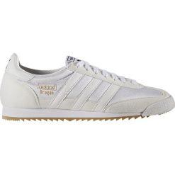 Buty adidas Dragon OG (BB1268). Szare halówki męskie Adidas, z materiału, Adidas Dragon. Za 189,99 zł.