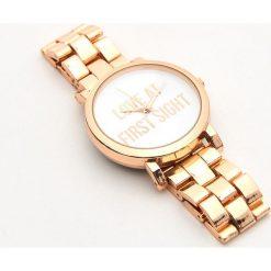 Zegarki damskie: Zegarek – Biały