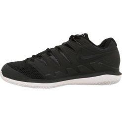 Nike Performance AIR ZOOM VAPOR X HC Obuwie multicourt black/vast grey/anthracite. Czarne buty do tenisa męskie marki Asics. Za 589,00 zł.