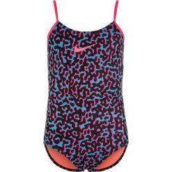 Stroje jednoczęściowe dziewczęce: Nike Performance DECEPTIVE GLOW Kostium kąpielowy racer pink