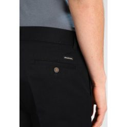 Chinosy męskie: Dickies Spodnie materiałowe black