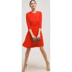 Sukienki hiszpanki: IVY & OAK Sukienka letnia apple red