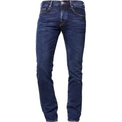 True Religion ROCCO  Jeansy Slim Fit cobalt blue denim. Niebieskie jeansy męskie relaxed fit True Religion. Za 759,00 zł.