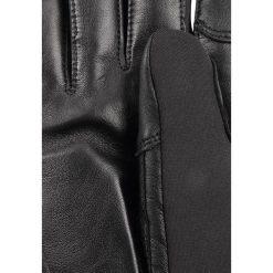 Rękawiczki damskie: Roeckl Sports KOLON Rękawiczki pięciopalcowe black