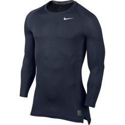 Koszulki do fitnessu męskie: koszulka termoaktywna męska NIKE PRO COOL COMPRESSION LONGSLEEVE / 703088-451 – koszulka termoaktywna męska NIKE PRO COOL COMPRESSION LONGSLEEVE
