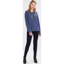 Bluzy damskie: GAP Bluza blue
