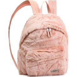 Plecak EASTPAK - Padded Pak'r EK620 Pink Fur 10U. Czerwone plecaki męskie Eastpak, z materiału, sportowe. Za 359,00 zł.