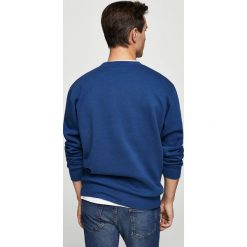 Bluzy męskie: Mango Man - Bluza August