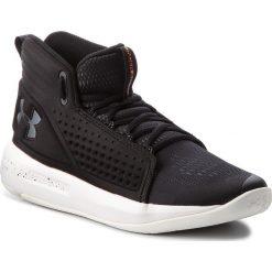Buty UNDER ARMOUR - Ua Torch 3020620-001 Blk. Czarne buty fitness męskie marki Under Armour, z materiału. W wyprzedaży za 269,00 zł.