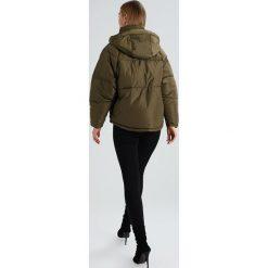 Płaszcze damskie pastelowe: Jennyfer OFELIA Płaszcz zimowy khaki