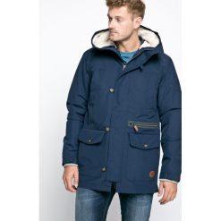 Quiksilver - Kurtka Sedona. Niebieskie kurtki męskie marki Quiksilver, l, narciarskie. W wyprzedaży za 799,90 zł.