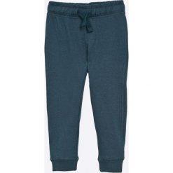 Blukids - Spodnie dziecięce 98-128 cm. Szare spodnie chłopięce Blukids, z bawełny. W wyprzedaży za 29,90 zł.