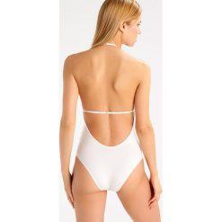 Stroje jednoczęściowe: La Perla MAKE LOVE Kostium kąpielowy light grey/baby/pink/ivory