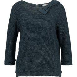 Swetry damskie: NAF NAF PRECIEUSE Sweter dark grey
