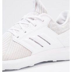 Adidas Performance RAPIDARUN Obuwie do biegania treningowe grey two/footwear white. Brązowe buty do biegania damskie marki adidas Performance, z gumy. Za 279,00 zł.