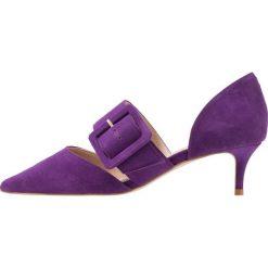 Carvela ANILA Czółenka purple. Fioletowe czółenka Carvela, z materiału. Za 629,00 zł.
