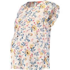 Bluzki asymetryczne: mint&berry mom Bluzka white