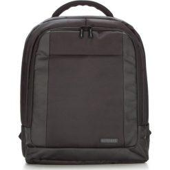 Plecak 87-3P-108-1. Czarne plecaki męskie Wittchen. Za 259,00 zł.
