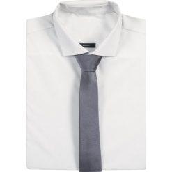 Krawaty męskie: Strellson TIE UNI Krawat anthrazit