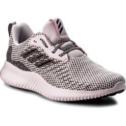 Buty adidas - Alphabounce Rc W CG4743  Aerpnk/Nobred/Aerpnk. Czerwone buty do biegania damskie marki Adidas, adidas alphabounce. W wyprzedaży za 259,00 zł.