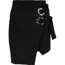 Spódniczki: Missguided RING  Spódnica ołówkowa  black