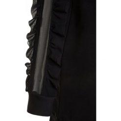 Sukienki dziewczęce: Patrizia Pepe DRESS Sukienka koktajlowa black