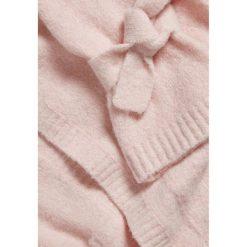 Kardigany damskie: Next TIE CUFF CARDIGAN  Kardigan pink
