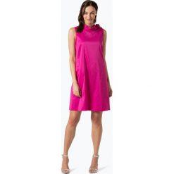 Sukienki hiszpanki: Apanage – Sukienka damska, różowy