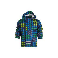 Kurtki chłopięce przeciwdeszczowe: LEGO WEAR Boys Mini Kurtka przeciwdeszczowa JOSH midnight blue